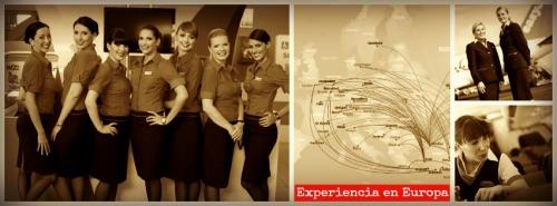vuelos low cost europa