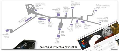 bancos multimedia chopin
