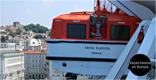 costa cruceros costa classica