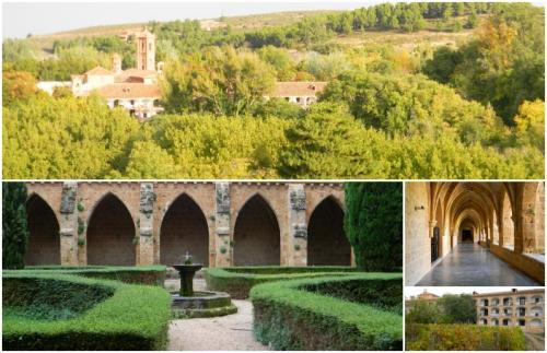 monasterio de piedra nuevalos