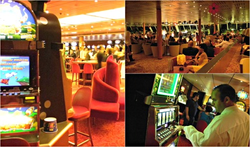 casino crucero