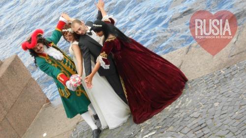 blog de viajes rusia