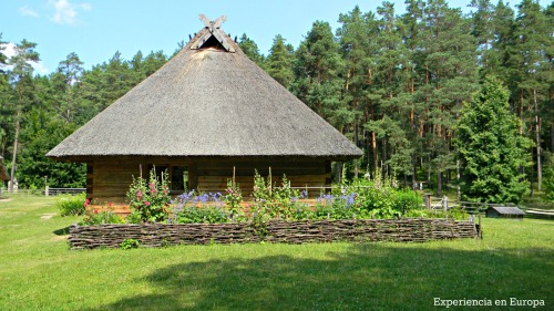 Latvian Ethnographic Open Air