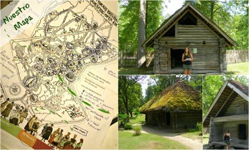 Museo etnografico letonia