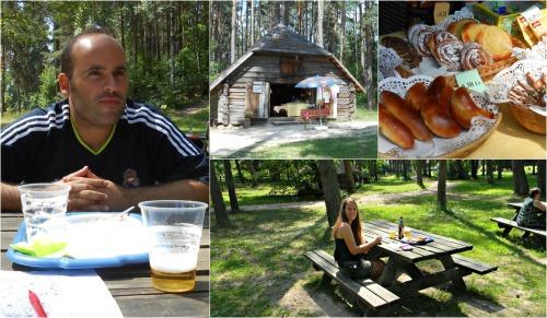 picnic en Riga