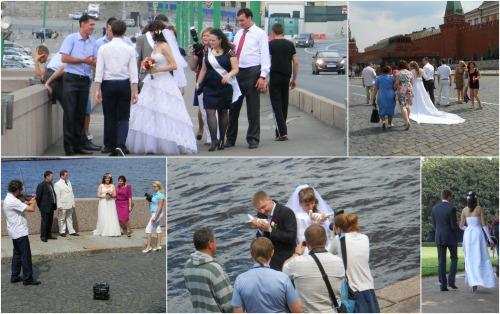 rusia verano