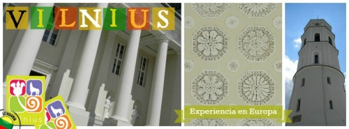 VILNIUS blog de viajes