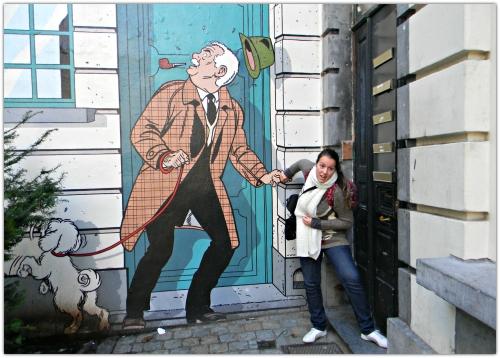 Bruselas comiscs