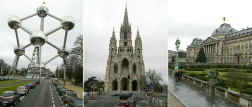 invierno bruselas
