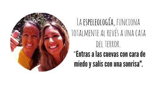 espeleologia cataluña