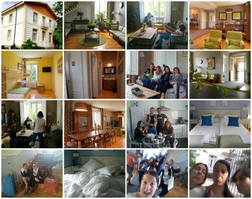 Travel Blogger Meeting