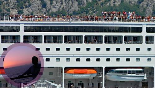 crucero europa