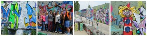 Mauerpark berlín