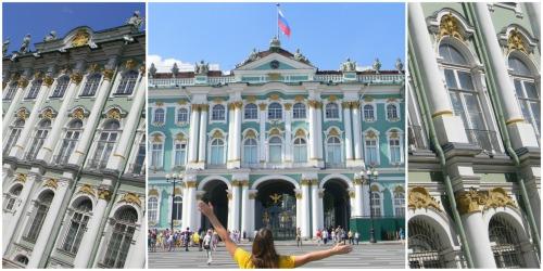 EXPERIENCIA EN EUROPA RUSIA