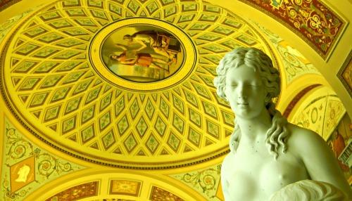 hermitage san petersburgo