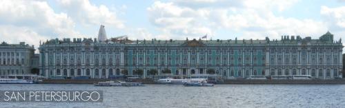 TURISMO RUSIA