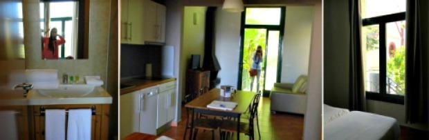 villa engracia alojamiento