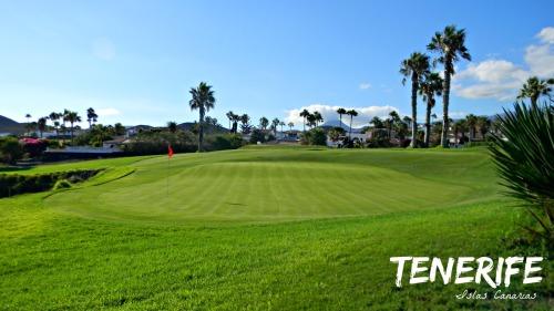 golf Tenerife