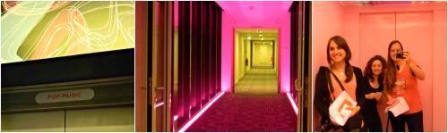 hotel de la musica
