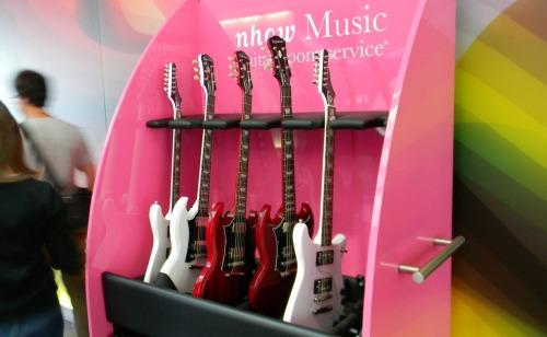 Mhow music