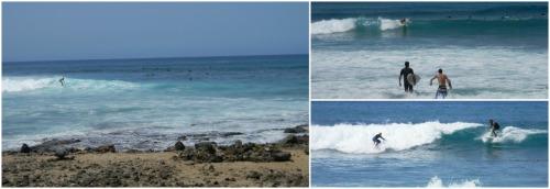Tenerife playa de Troya