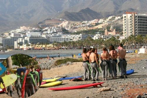 Tenerife Surf