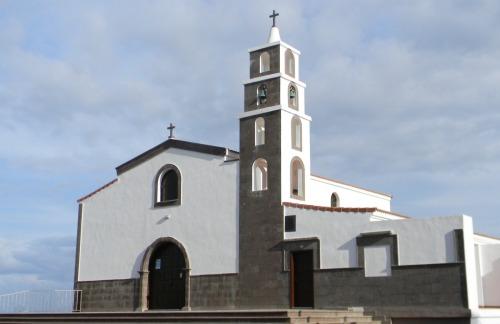 Iglesia La Listada