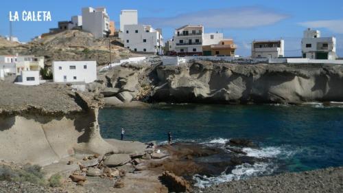 La Caleta Tenerife