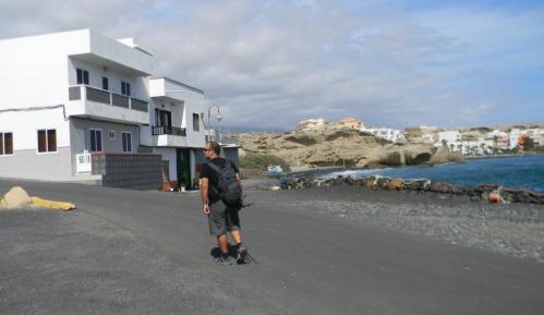 Las Arenas Arico