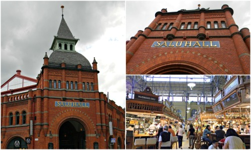 Mercado Saluhall