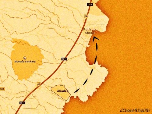 Haz click sobre el mapa para ver el recorrido.