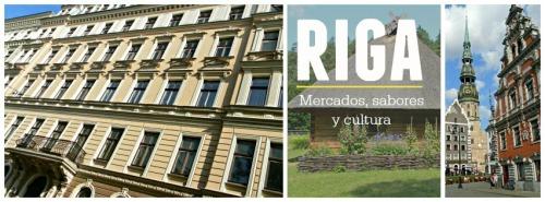 Riga turismo