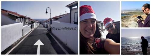Tenerife a Pie abades tenerife