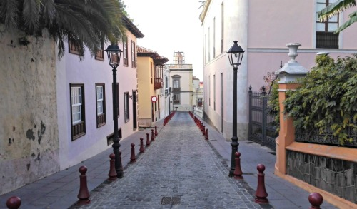 Blog de viajes Tenerife
