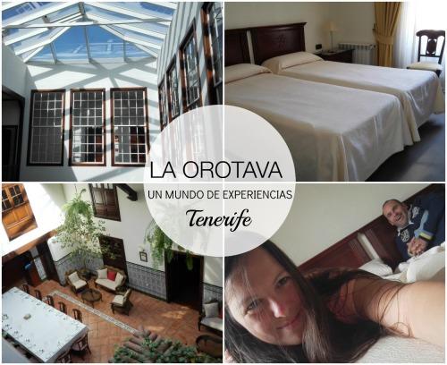 Hotel Rural Victoria Orotava
