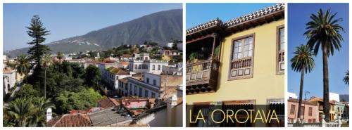 Orotava Tenerife blog de viajes