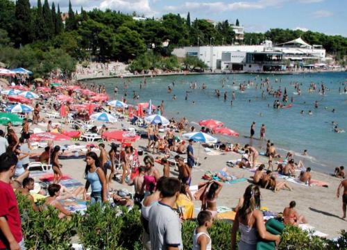 Playa de Bacvice