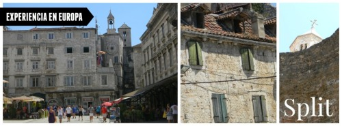 Split turismo