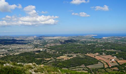 blog de viajes menorca